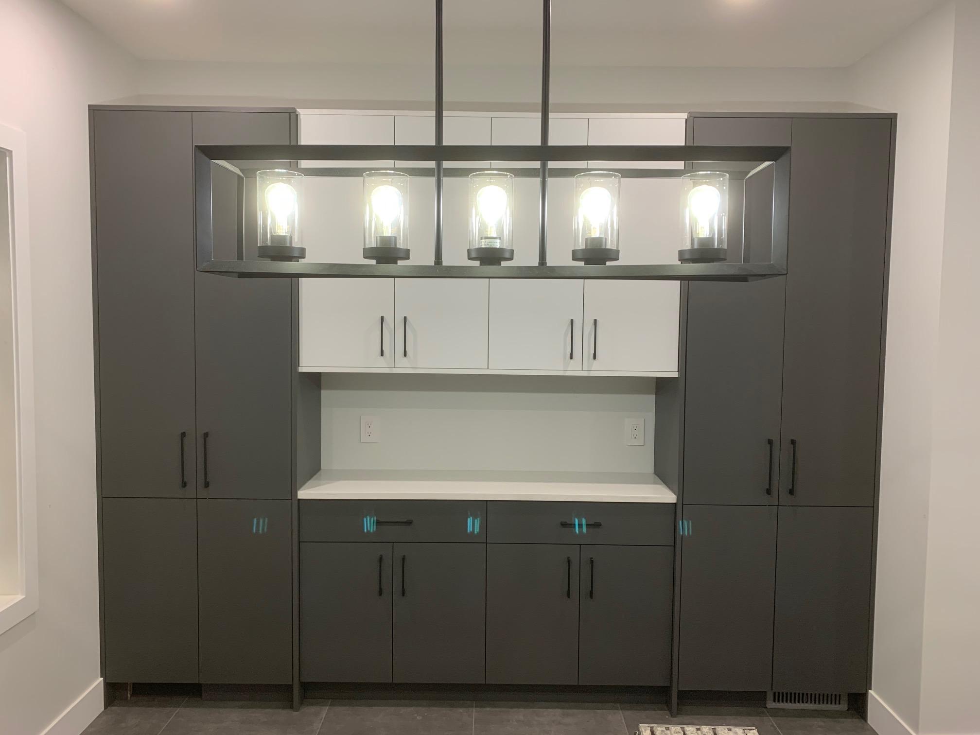 Kitchen Remodelling Edmonton - TSN Cabinets